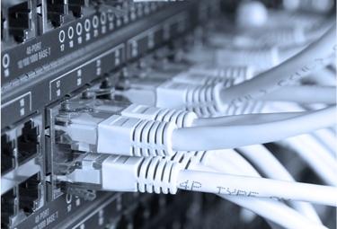 Слаботочные сети  ЛВС